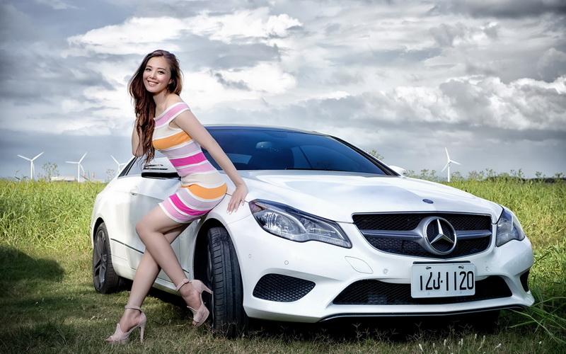 ТОП-10 лучших машин для девушки (женщины) по мнению экспертов