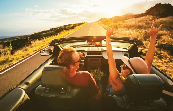 Список, что нужно взять с собой в поездку на машине