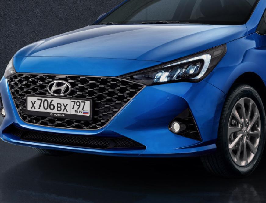 Что выбрать: Hyundai Solaris седан или хэтчбек?
